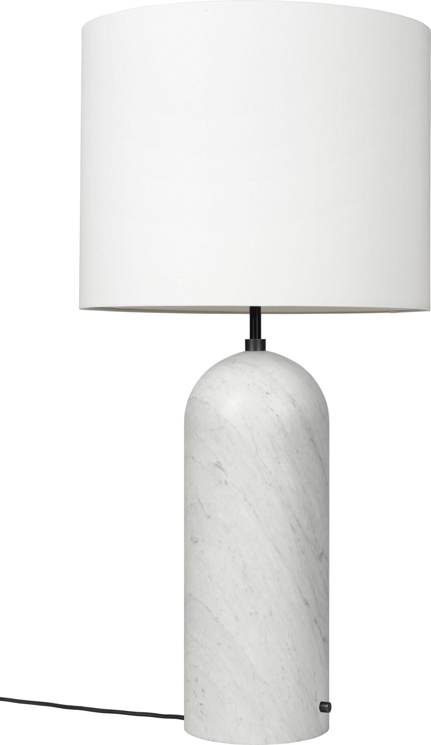 Gravity Floor Lamp Xl Low Iconic Design