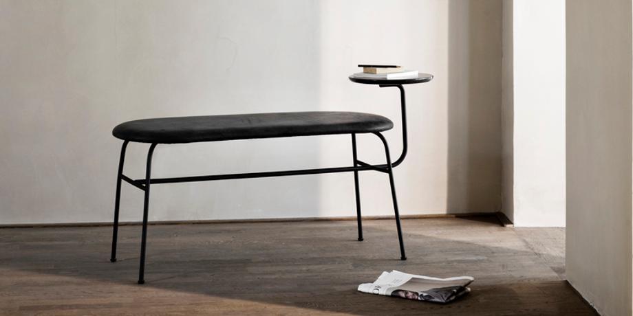 Pufy, stołki, ławy